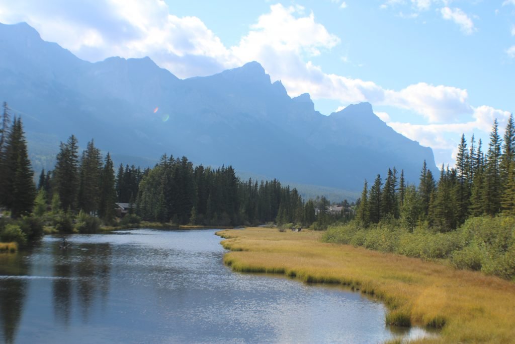 Canmore Walk